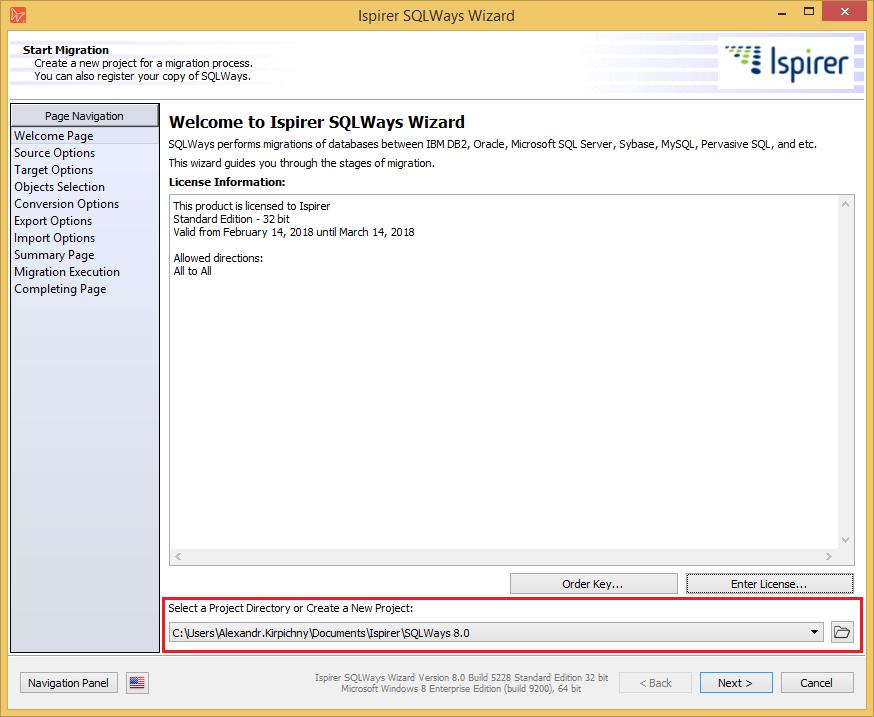 How To Migrate Microsoft SQL Server to PostgreSQL Using