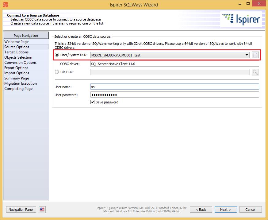 How To Migrate Microsoft SQL Server to PostgreSQL Using Ispirer