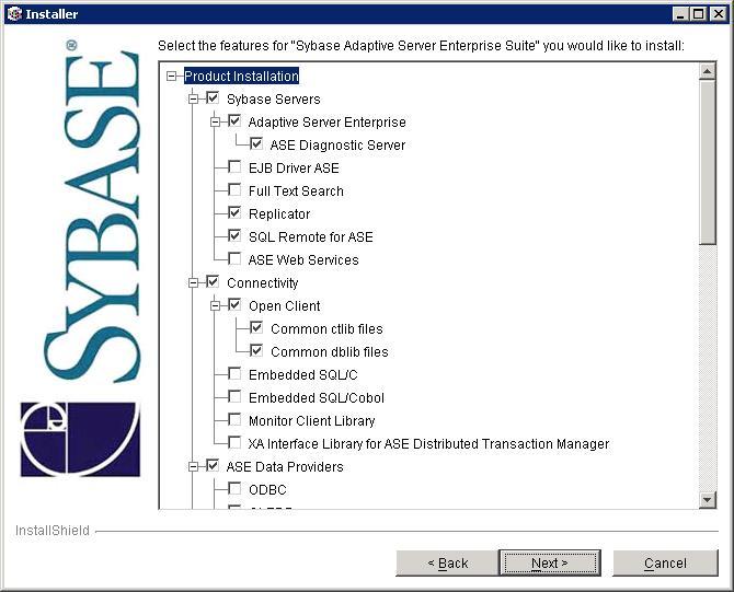 Sybase Adaptive Server Enterprise Odbc Driver Download